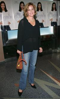 Margaret Colin at the special screening of