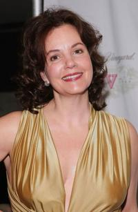 Margaret Colin at the