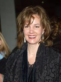 Margaret Colin at the opening night of the play