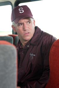 Gregory Jbara as Coach Jerry Yarbro in