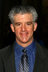 Gregory Jbara at the 2nd Annual opening night of
