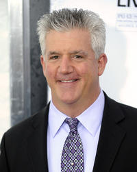 Gregory Jbara at the premiere of