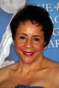 Sheila Johnson at the 40th NAACP Image Awards.