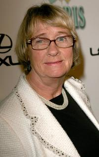 Kathryn Joosten at the celebration of Cloris Leachman's 60 years in show business.
