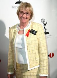 Kathryn Joosten at the 20th Annual Ribbon of Hope Celebration.