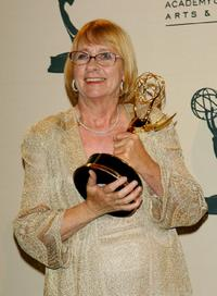 Kathryn Joosten at the 2005 Creative Arts Emmy Awards.