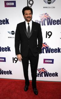 Anil Kapoor at the Champagne Launch Of BritWeek 2009.