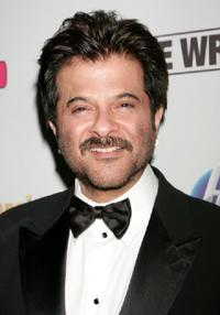 Anil Kapoor at the Fox Searchlight official