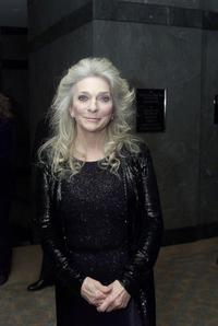 Judy Collins at the