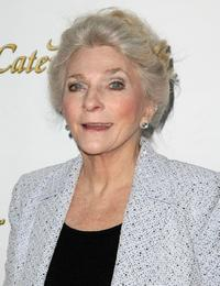Judy Collins at the opening night of