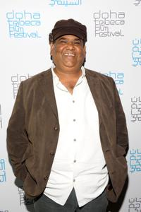 Satish Kaushik at the press conference of