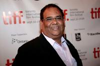 Satish Kaushik at the premiere of