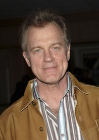 Stephen Collins at the academy presents the 30th anniversary screening of