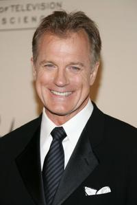 Stephen Collins at the 2006 Creative Arts Awards.