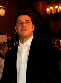 Vince Colosimo at the AFI Awards.