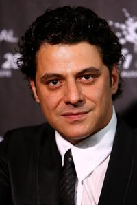 Vince Colosimo at the L'Oreal Paris 2007 AFI Awards Dinner.