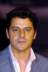 Vince Colosimo at the 2005 Lexus Inside Film Awards.