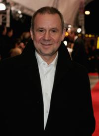 Joachim Krol at the 34th annual German Film Ball.