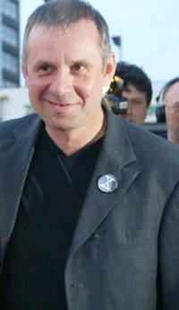 Joachim Krol at the premiere of