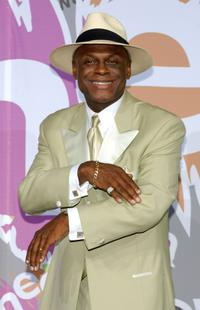 Michael Colyar at the