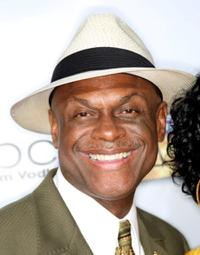 Michael Colyar at the 2008 BET Awards.