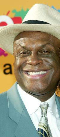 Michael Colyar at the 2005 BET Comedy Icon Awards.