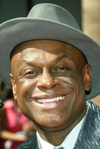 Michael Colyar at the 2004 Black Entertainment Awards.