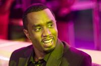 Sean Combs as Sergio Roma in