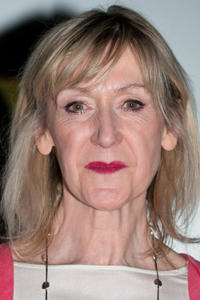 Julie Legrand at the 2012 Laurence Olivier Awards in London.