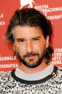 Luca Lionello at the photocall of