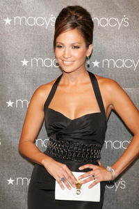 Jennifer Lopez at Macy's Passport Gala 2005.