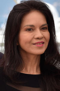 Maria Isabel Lopez at the