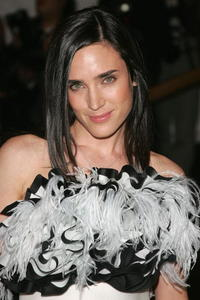 Jennifer Connelly at the MET Costume Institute Gala Celebrating Chanel.