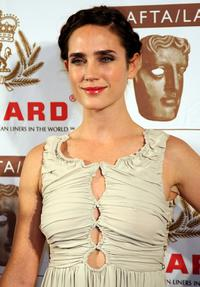 Jennifer Connelly at the 16th Annual BAFTA/LA Cunard Britannia Awards.