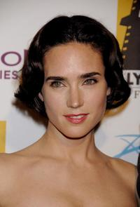 Jennifer Connelly at the 11th Annual Hollywood Awards.