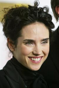 Jennifer Connelly at the 9th Annual Critics Choice Awards.