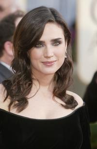 Jennifer Connelly at the 60th Annual Golden Globe Awards.