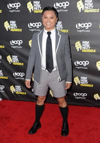 Alec Mapa at the Logo's 3rd Annual NewNowNext Awards.