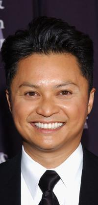 Alec Mapa at the L.A. Gay and Lesbian Centers 33rd Anniversary and Auction.