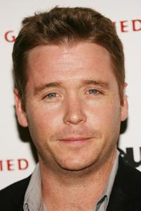 Kevin Connolly at the AG For Entourage Premium Denim Line party.