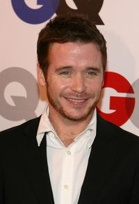 Kevin Connolly at the GQ 2007 Men Of The Year celebration.