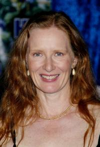 Frances Conroy at the HBO Emmy after party.