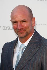 Graham McTavish at the Soho House Art of Elysium party during the 62nd International Cannes Film Festival.