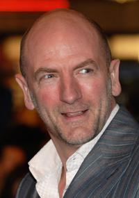 Graham McTavish at the London Gala premiere of