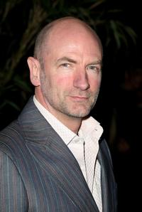 Graham McTavish at the UK premiere of