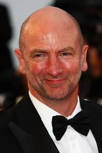 Graham McTavish at the premiere of