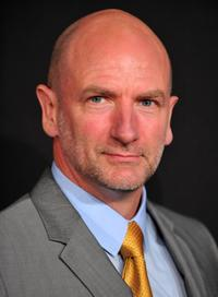Graham McTavish at the screening of