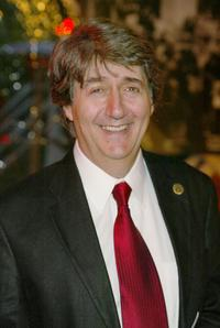 Tom Conti at the 75th Anniversary of the Academy of Motion Picture Arts and Sciences.