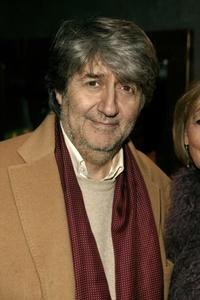 Tom Conti at the UK Premiere of