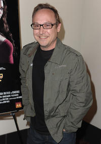 Keith Coogan at the California premiere of